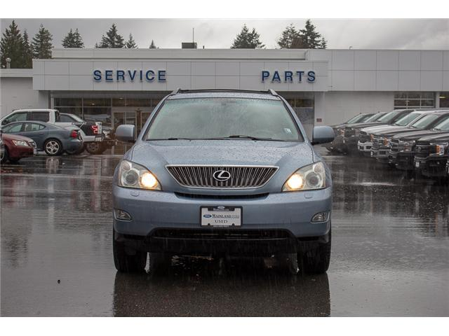2007 Lexus RX 350 Base (Stk: P9769A) in Surrey - Image 2 of 30