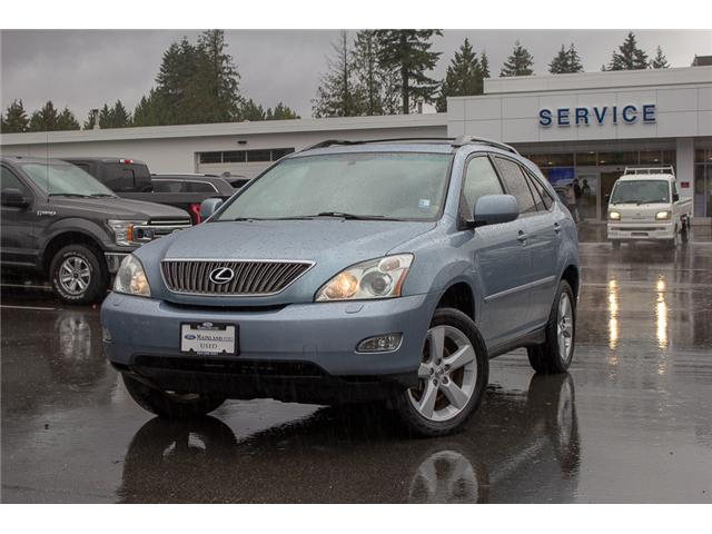 2007 Lexus RX 350 Base (Stk: P9769A) in Surrey - Image 3 of 30