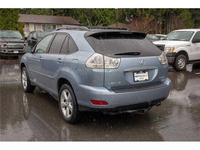 2007 Lexus RX 350 Base (Stk: P9769A) in Surrey - Image 5 of 30