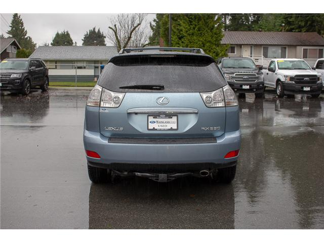 2007 Lexus RX 350 Base (Stk: P9769A) in Surrey - Image 6 of 30