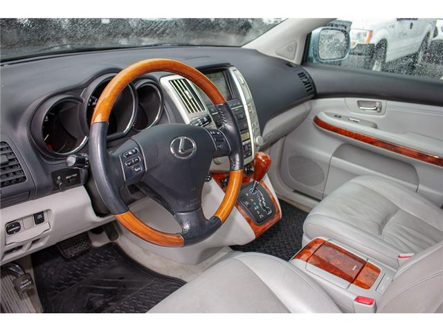 2007 Lexus RX 350 Base (Stk: P9769A) in Surrey - Image 11 of 30