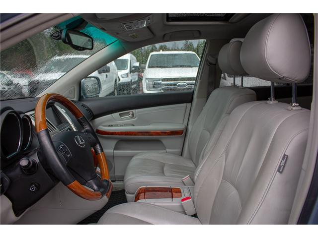 2007 Lexus RX 350 Base (Stk: P9769A) in Surrey - Image 12 of 30