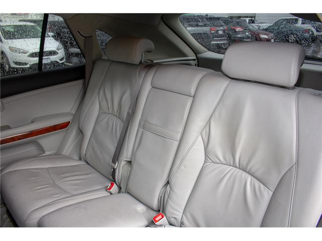 2007 Lexus RX 350 Base (Stk: P9769A) in Surrey - Image 13 of 30