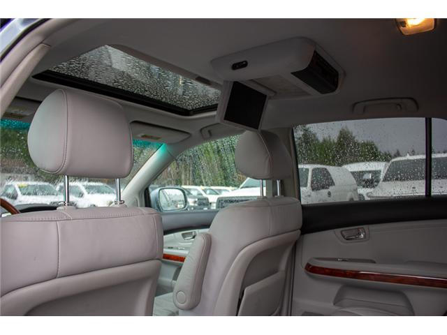 2007 Lexus RX 350 Base (Stk: P9769A) in Surrey - Image 14 of 30