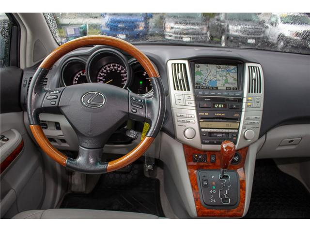 2007 Lexus RX 350 Base (Stk: P9769A) in Surrey - Image 16 of 30
