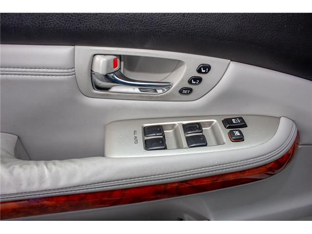 2007 Lexus RX 350 Base (Stk: P9769A) in Surrey - Image 21 of 30