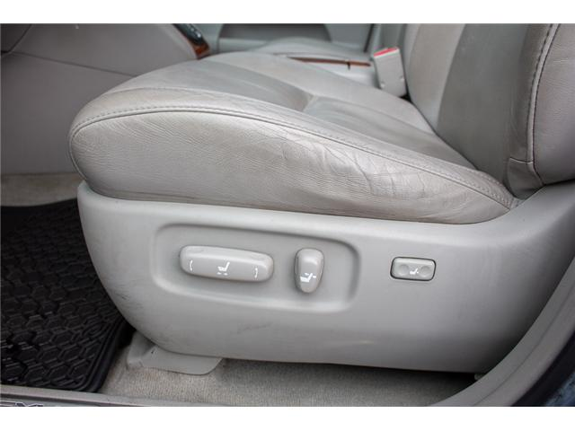 2007 Lexus RX 350 Base (Stk: P9769A) in Surrey - Image 22 of 30