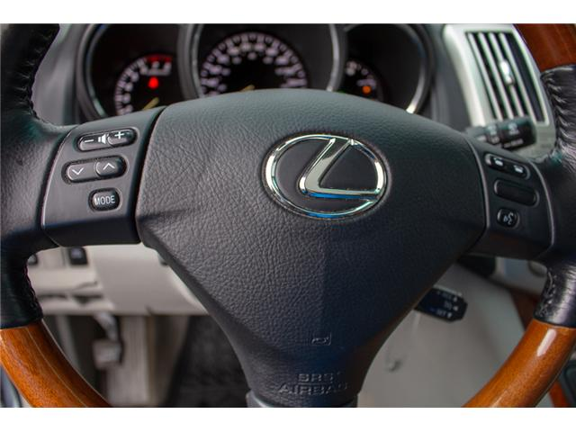 2007 Lexus RX 350 Base (Stk: P9769A) in Surrey - Image 23 of 30