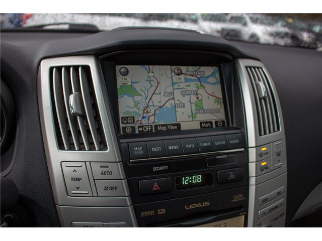 2007 Lexus RX 350 Base (Stk: P9769A) in Surrey - Image 25 of 30