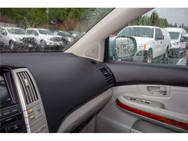 2007 Lexus RX 350 Base (Stk: P9769A) in Surrey - Image 29 of 30