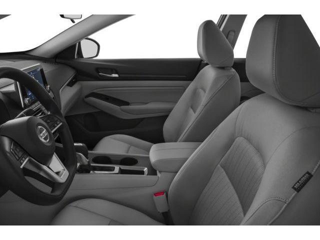 2019 Nissan Altima 2.5 Platinum (Stk: Y5502) in Burlington - Image 6 of 9