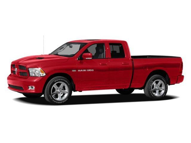 2012 RAM 1500 SLT (Stk: 1911181) in Thunder Bay - Image 1 of 1