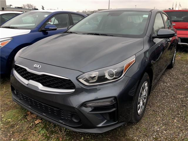 2019 Kia Forte LX (Stk: 902010) in Burlington - Image 1 of 5