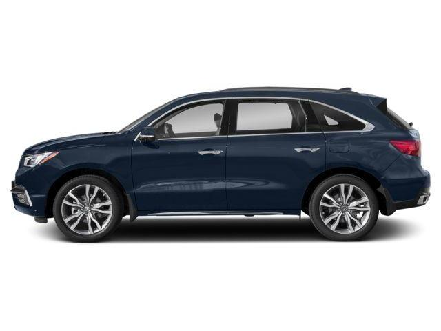 2019 Acura MDX Elite (Stk: 19216) in Burlington - Image 2 of 9