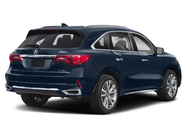 2019 Acura MDX Elite (Stk: 19216) in Burlington - Image 3 of 9