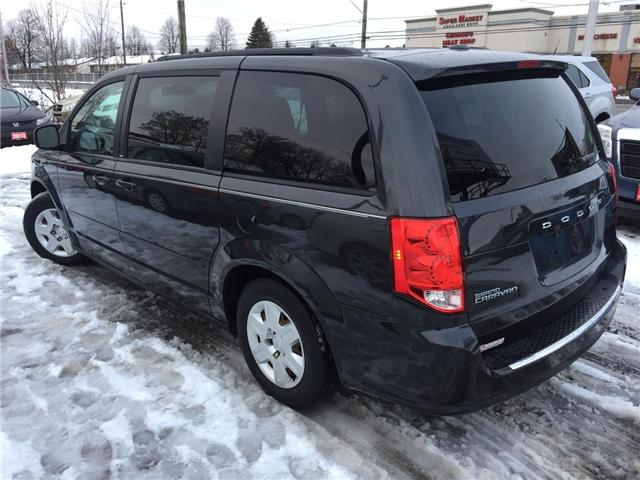 2011 Dodge Grand Caravan SE/SXT (Stk: 735823) in Orleans - Image 2 of 26