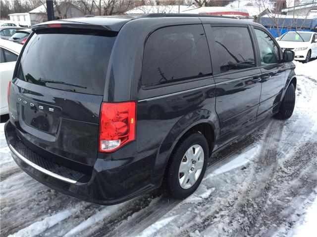 2011 Dodge Grand Caravan SE/SXT (Stk: 735823) in Orleans - Image 4 of 26