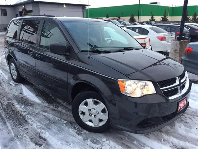 2011 Dodge Grand Caravan SE/SXT (Stk: 735823) in Orleans - Image 5 of 26