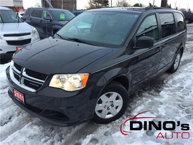 2011 Dodge Grand Caravan SE/SXT (Stk: 735823) in Orleans - Image 1 of 26