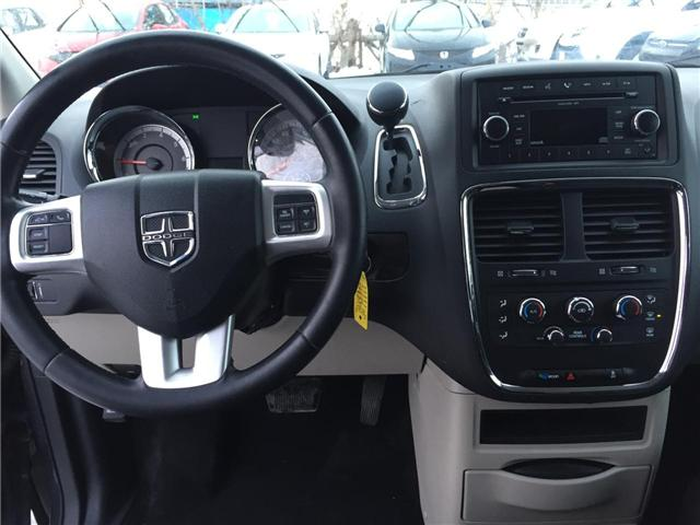 2011 Dodge Grand Caravan SE/SXT (Stk: 735823) in Orleans - Image 11 of 26