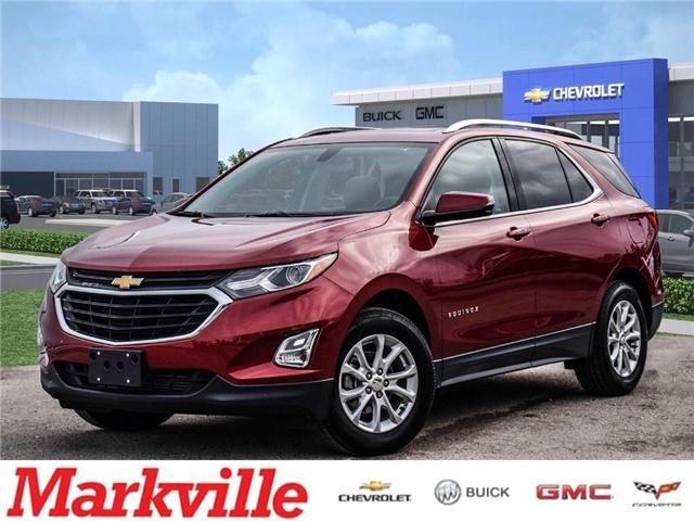 2018 Chevrolet Equinox LT (Stk: 266475A) in Markham - Image 1 of 27