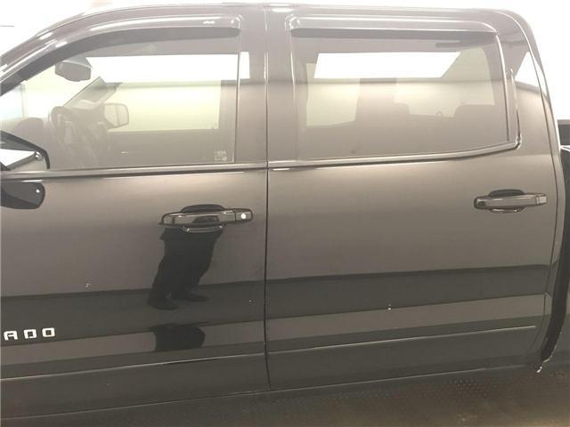 2015 Chevrolet Silverado 1500 1LT (Stk: 200560) in Lethbridge - Image 5 of 21