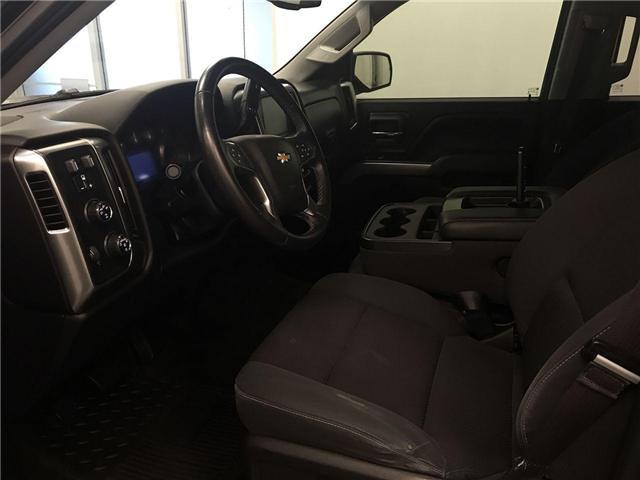2015 Chevrolet Silverado 1500 1LT (Stk: 200560) in Lethbridge - Image 18 of 21