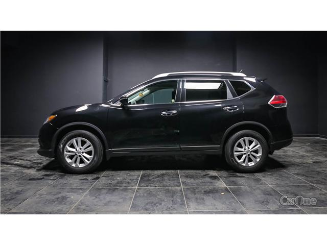 2016 Nissan Rogue SV (Stk: PT18-581) in Kingston - Image 1 of 35