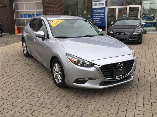 2017 Mazda Mazda3 GS (Stk: 28207A) in East York - Image 2 of 30