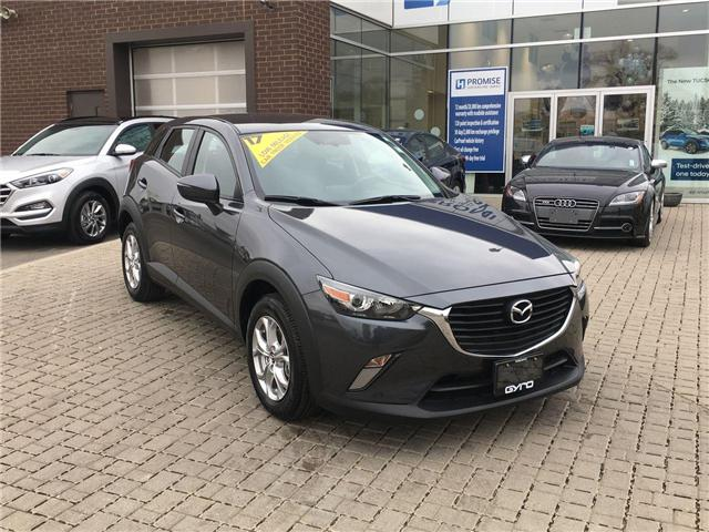 2017 Mazda CX-3 GS (Stk: 26214) in East York - Image 2 of 30