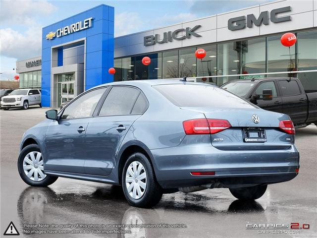 2015 Volkswagen Jetta  (Stk: 28451) in Georgetown - Image 4 of 26