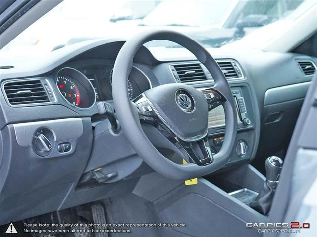 2015 Volkswagen Jetta  (Stk: 28451) in Georgetown - Image 13 of 26