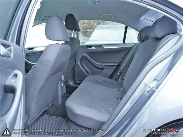 2015 Volkswagen Jetta  (Stk: 28451) in Georgetown - Image 25 of 26