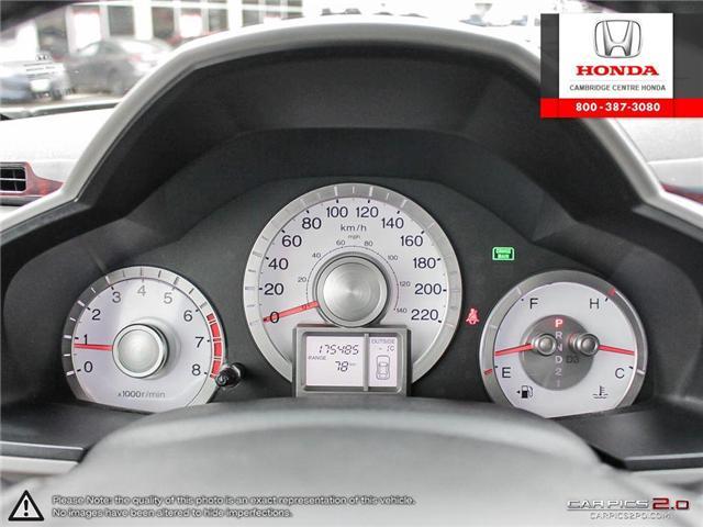 2011 Honda Pilot EX-L (Stk: 19170B) in Cambridge - Image 15 of 27