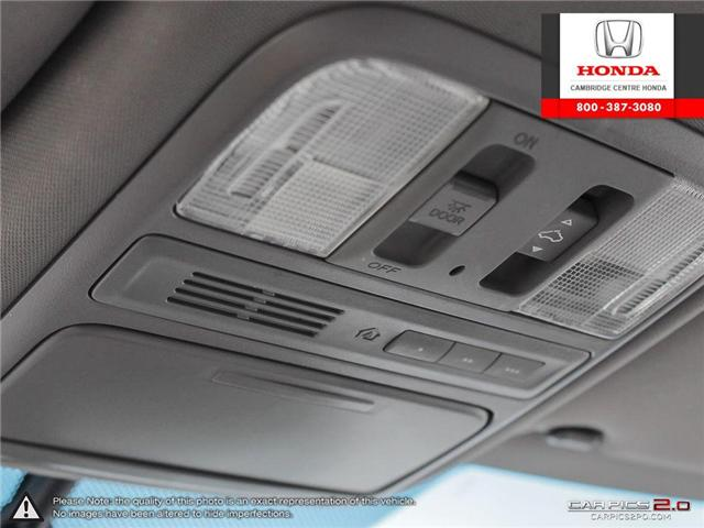 2011 Honda Pilot EX-L (Stk: 19170B) in Cambridge - Image 22 of 27