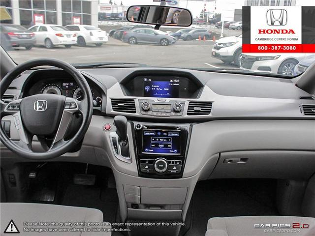 2016 Honda Odyssey EX (Stk: 18943A) in Cambridge - Image 25 of 27