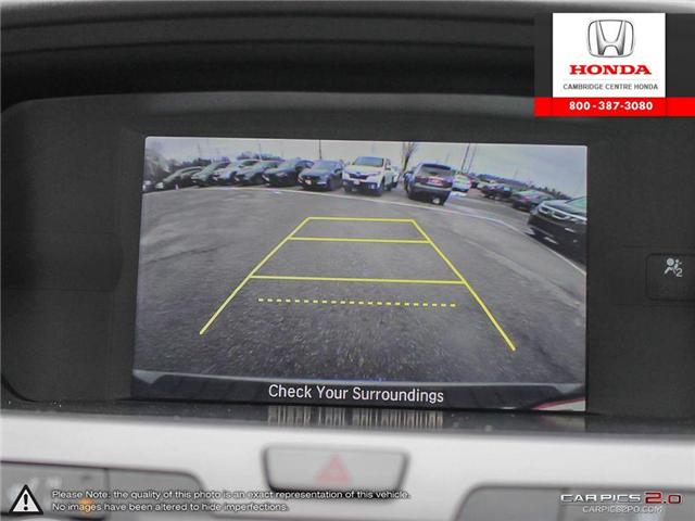 2016 Honda Odyssey EX (Stk: 18943A) in Cambridge - Image 26 of 27
