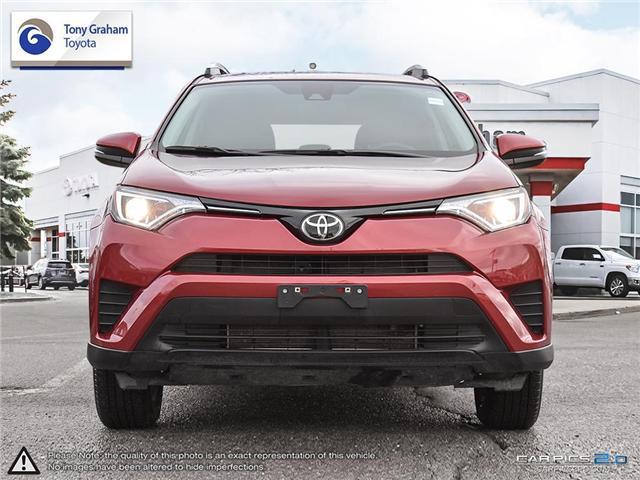 2018 Toyota RAV4 LE (Stk: U9042) in Ottawa - Image 2 of 26