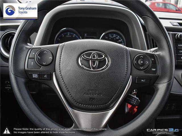 2018 Toyota RAV4 LE (Stk: U9042) in Ottawa - Image 14 of 26