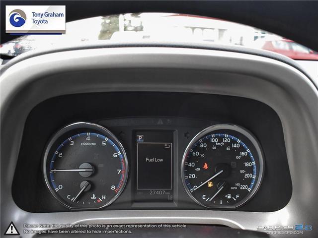 2018 Toyota RAV4 LE (Stk: U9042) in Ottawa - Image 15 of 26