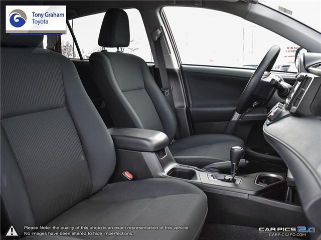 2018 Toyota RAV4 LE (Stk: U9042) in Ottawa - Image 22 of 26