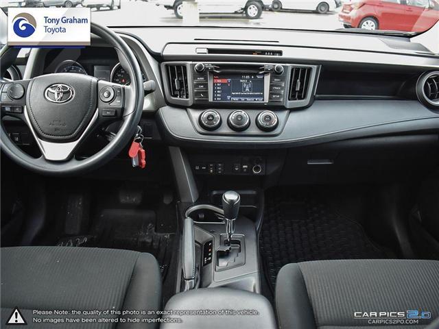 2018 Toyota RAV4 LE (Stk: U9042) in Ottawa - Image 24 of 26