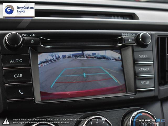 2018 Toyota RAV4 LE (Stk: U9042) in Ottawa - Image 26 of 26