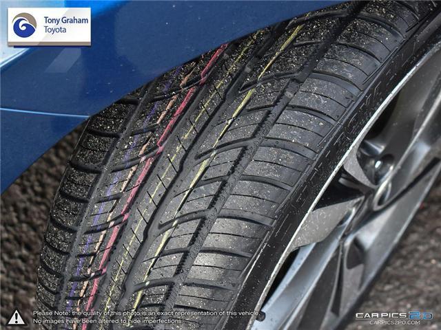 2016 Hyundai Elantra GLS (Stk: U9022A) in Ottawa - Image 7 of 27