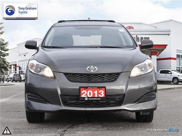 2013 Toyota Matrix Base (Stk: E7629) in Ottawa - Image 2 of 25