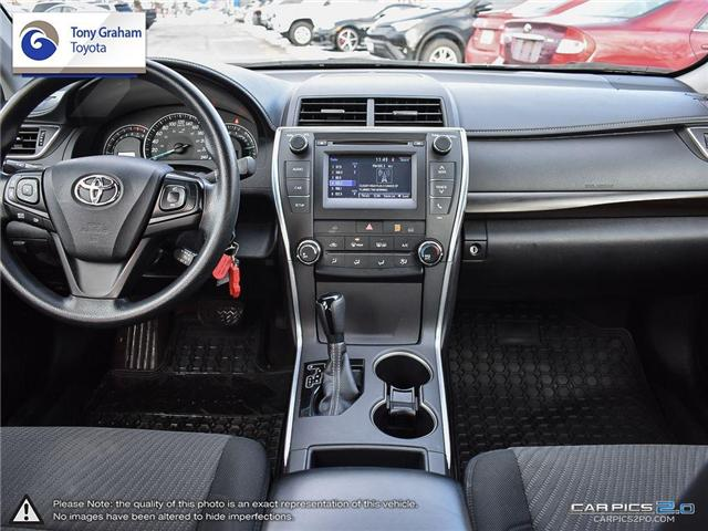 2015 Toyota Camry LE (Stk: E7648) in Ottawa - Image 24 of 26