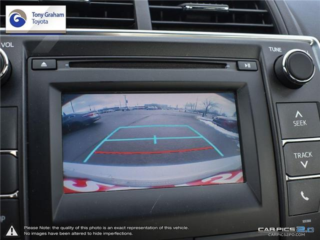 2015 Toyota Camry LE (Stk: E7648) in Ottawa - Image 26 of 26