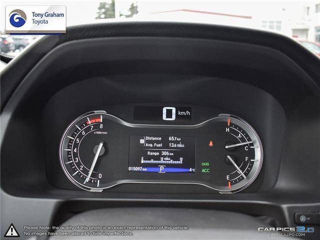 2018 Honda Pilot EX-L Navi (Stk: 56240A) in Ottawa - Image 14 of 26