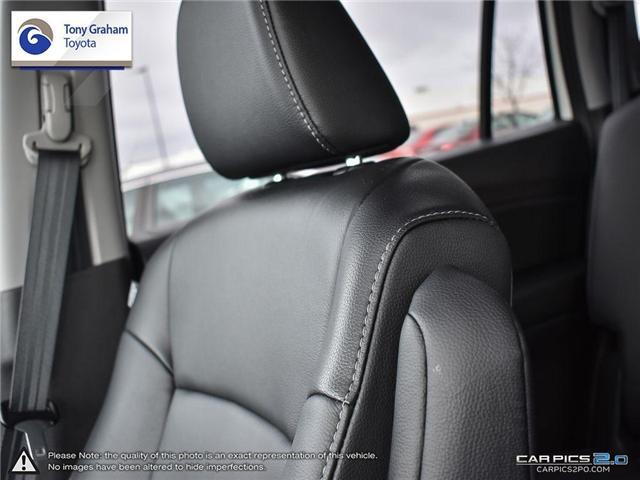 2018 Honda Pilot EX-L Navi (Stk: 56240A) in Ottawa - Image 20 of 26