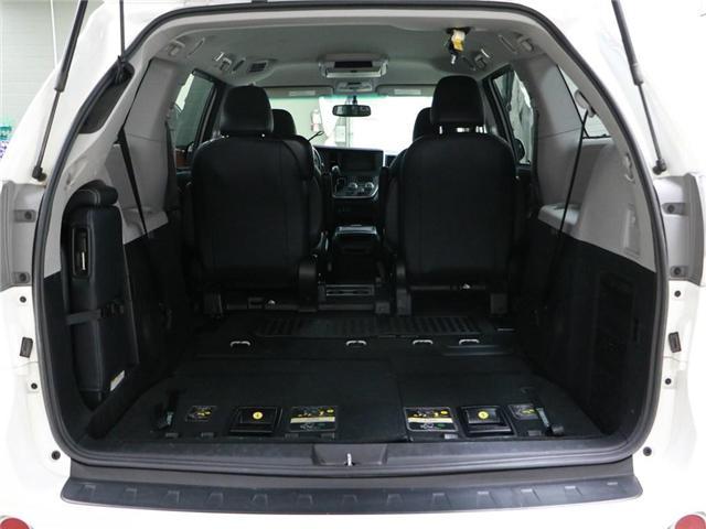 2015 Toyota Sienna SE 8 Passenger (Stk: 186401) in Kitchener - Image 18 of 29